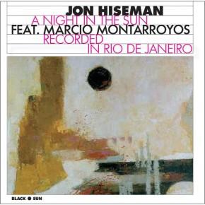 Jon Hiseman's 1981 Album 'A Night In The Sun'