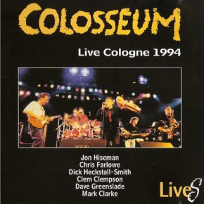 Colosseum LiveS - The Reunion Concerts 1994 Part II