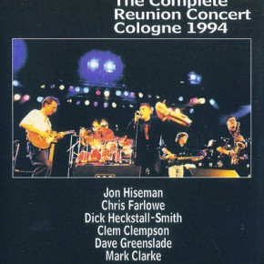 The Complete Reunion Concert 1994 (DVD)