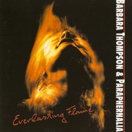 Everlasting Flame