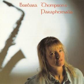 Lady Saxophone