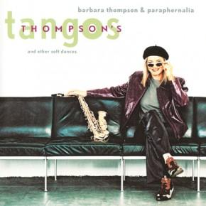 Thompson's Tangos