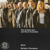 United Jazz and Rock Ensemble - Plays Barbara Thompson