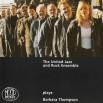 United Jazz and Rock Ensemble - Plays Barbara Thompson