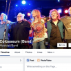 Jon Hiseman's Message to Fans on Facebook