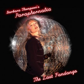 The Last Fandango