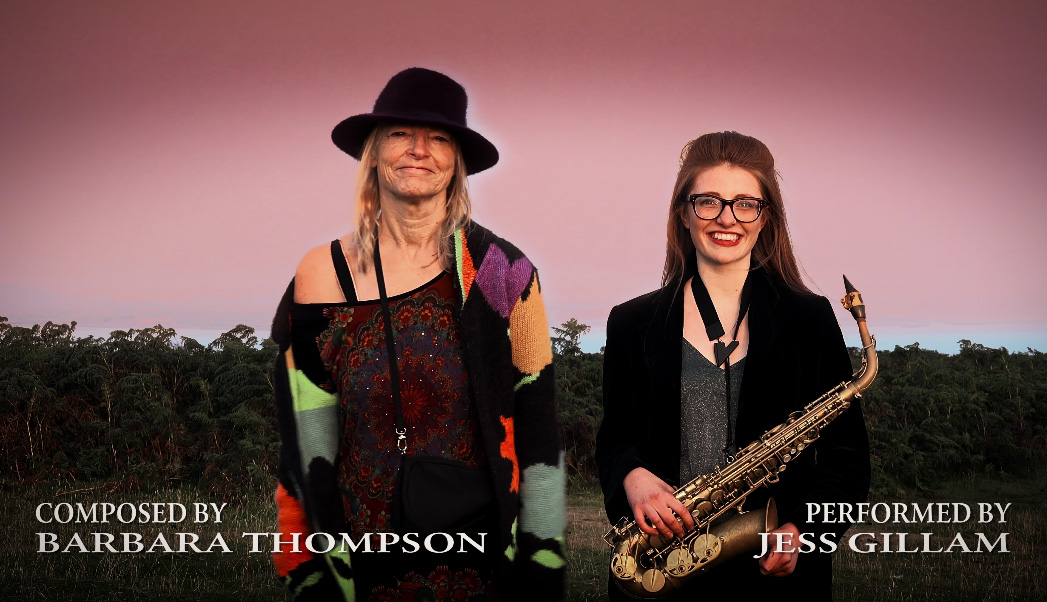 Barbara Thompson Barbara Thompson Jon Hiseman Official Site