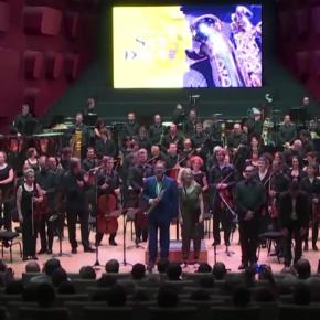 Barbara Thompson's Concerto for 3 Saxophones