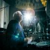 Jon Hiseman Dies Aged 73