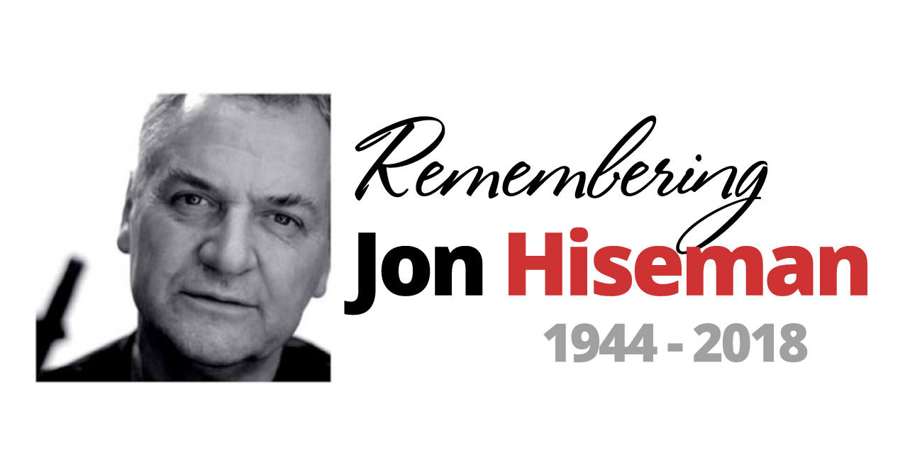 Remembering Jon Hiseman