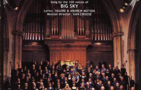 Big Sky - Journey To A Destination Unknown
