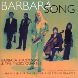 Barbara Song