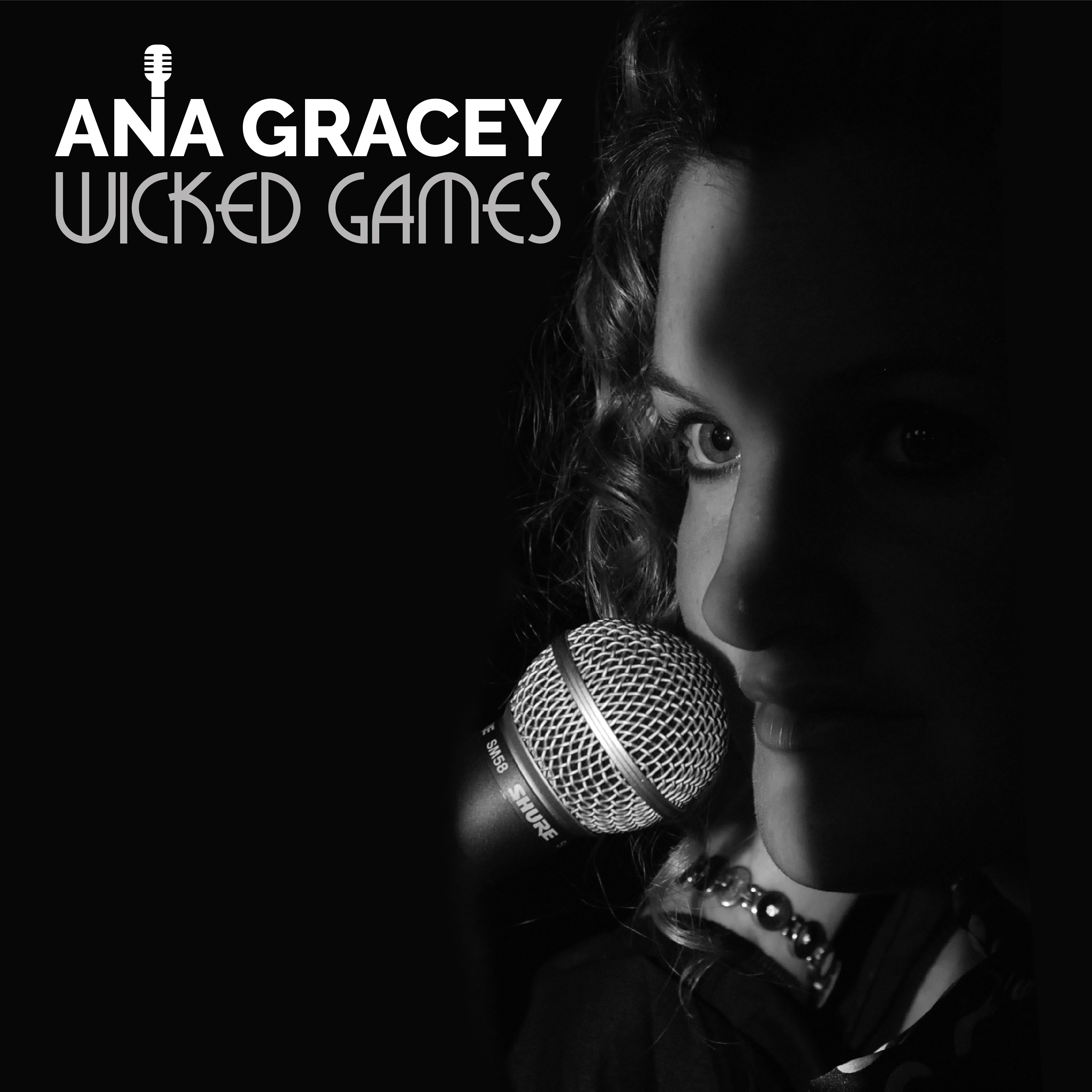 Wicked Games - Ana Gracey Hiseman