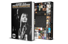 'Journey to a Destination Unknown' - The autobiographical story of her musical life
