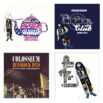 6 Colosseum LIVE Albums on CD & Vinyl